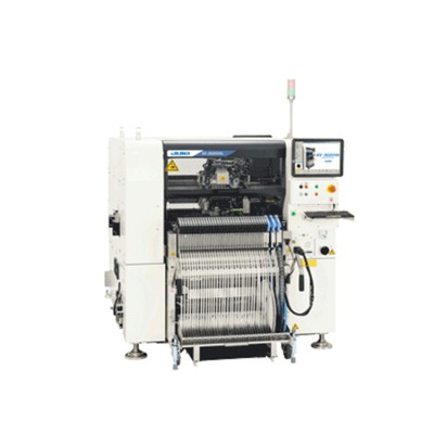 JUKI Chip Mounter KE-3020VA